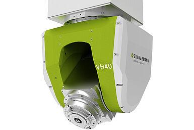 Fräskopf VH40