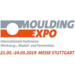 Banner der Moulding Expo 2019